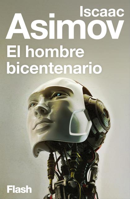 EL HOMBRE BICENTENARIO (FLASH).