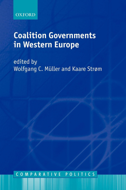 COALITION GOVERNMENTS IN WESTERN EUROPE