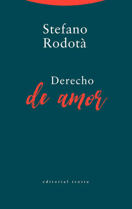 DERECHO DE AMOR.
