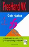 FREEHAND MX, GUÍA RÁPIDA