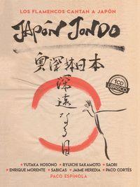 JAPÓN JONDO