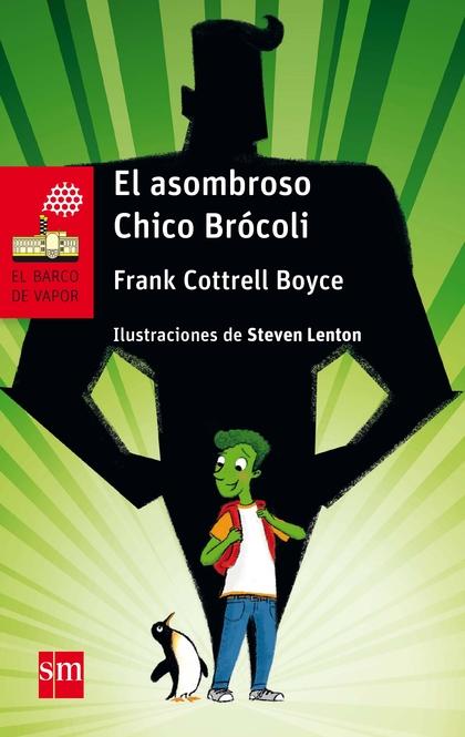 BVR.232 EL ASOMBROSO CHICO BROCOLI.
