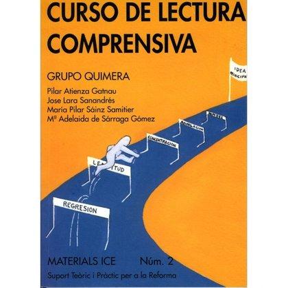 CURSO DE LECTURA COMPRENSIVA..