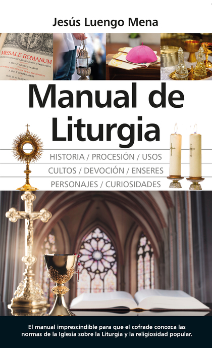 MANUAL DE LITURGIA.