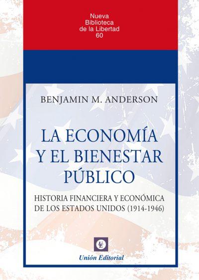 ECONOMIA Y EL BIENESTAR PUBLICO..