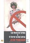 LAS FLORES DE TARBES O EL TERROR EN LAS LETRAS :