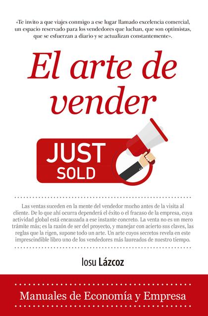 ARTE DE VENDER,EL.