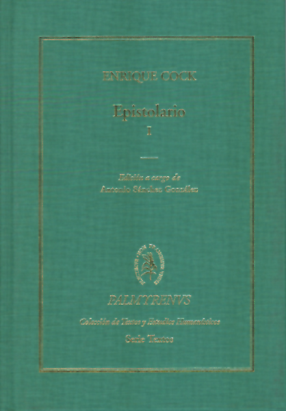 EPISTOLARIO VOL. II.