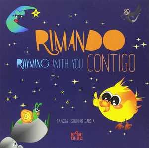 RIMANDO CONTIGO.