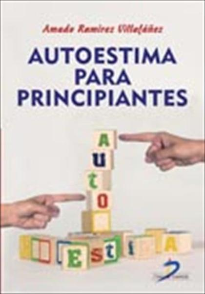 AUTOESTIMA PARA PRINCIPIANTES