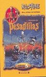 HISTORIAS DE PESADILLAS: EDICIÓN ESPECIAL 5