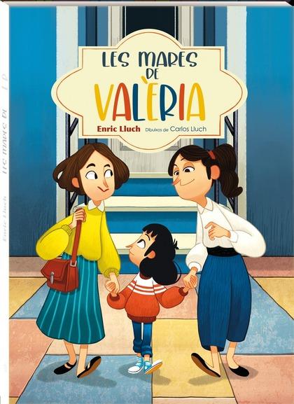 LES MARES DE VALERIA.