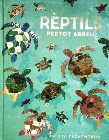 RÈPTILS PERTOT ARREU