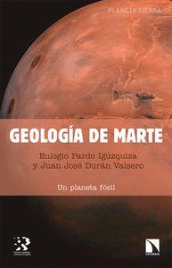 GEOLOGIA DE MARTE                                                               UN PLANETA FÓSI