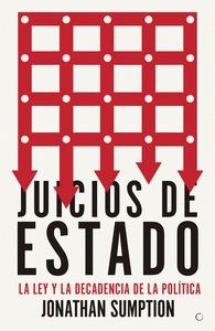 JUICIOS DE ESTADO                                                               LA LEY Y LA DEC