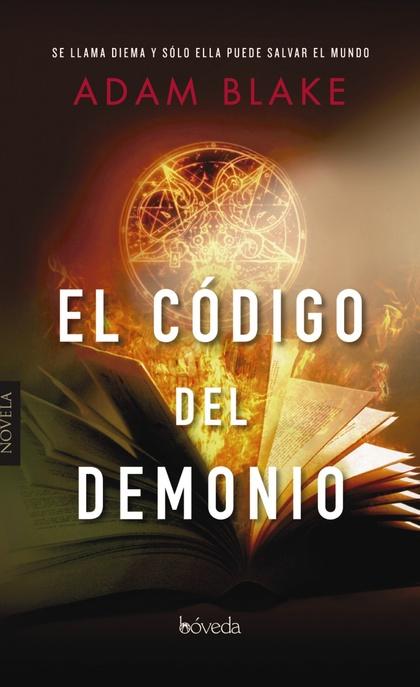 EL CÓDIGO DEL DEMONIO