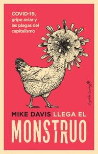 LLEGA EL MONSTRUO.