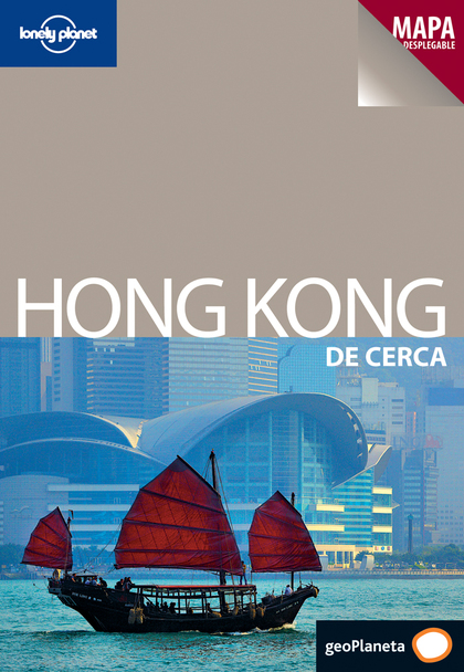 HONG KONG DE CERCA