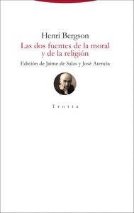 LAS DOS FUENTES DE LA MORAL Y LA RELIGION.