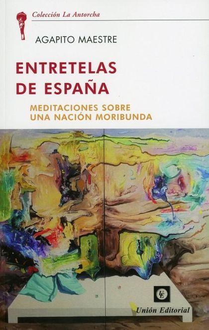 ENTRETELAS DE ESPAÑA..