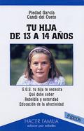 TU HIJA DE 13 A 14 AÑOS