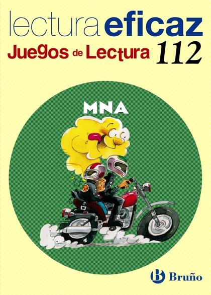 MNA, EDUCACIÓN PRIMARIA, 3 CICLO. JUEGO DE LECTURA. CUADERNO