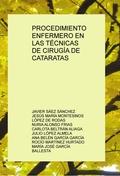 PROCEDIMIENTO ENFERMERO EN LAS TÉCNICAS DE CIRUGÍA DE CATARATAS