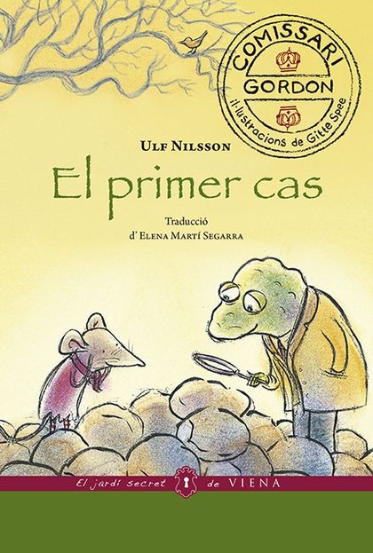EL PRIMER CAS.