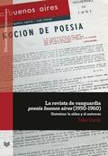 LA REVISTA DE VANGUARDIA POESÍA BUENOS AIRES (1950-1960)..