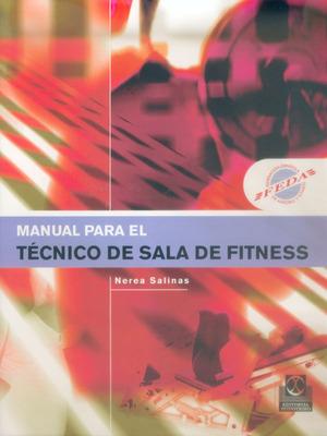MANUAL PARA EL TECNICO DE FITNES