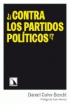 ¿CONTRA LOS PARTIDOS POLÍTICOS?