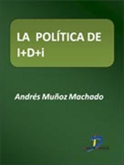 La política de I+D+i