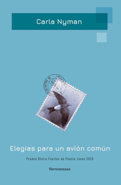 ELEGÍAS PARA UN AVIÓN COMÚN.