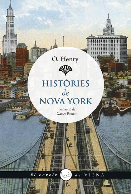 HISTÒRIES DE NOVA YORK.
