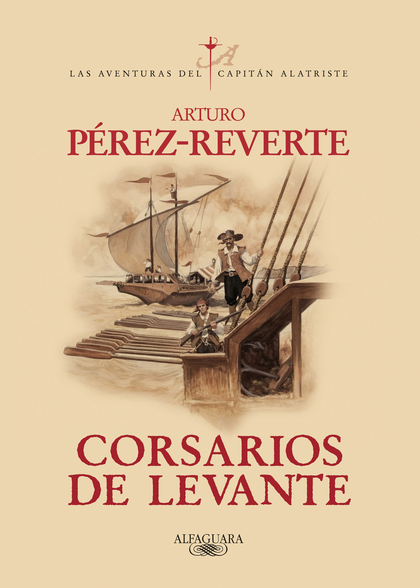 CORSARIOS DE LEVANTE (DIGITAL)