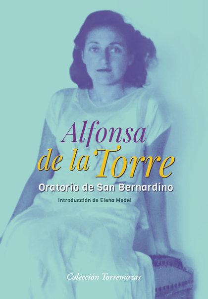 ORATORIO DE SAN BERNARDINO.