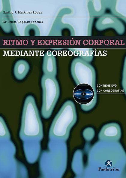 RITMO Y EXPRESIÓN CORPORAL MEDIANTE COREOGRAFÍAS