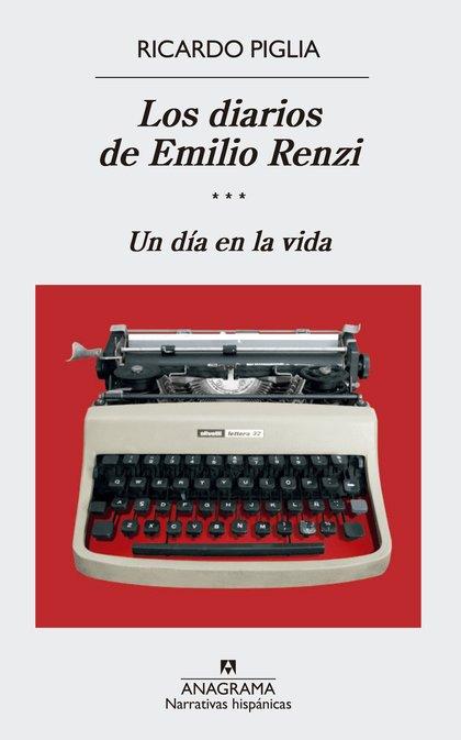 LOS DIARIOS DE EMILIO RENZI (VOL III)