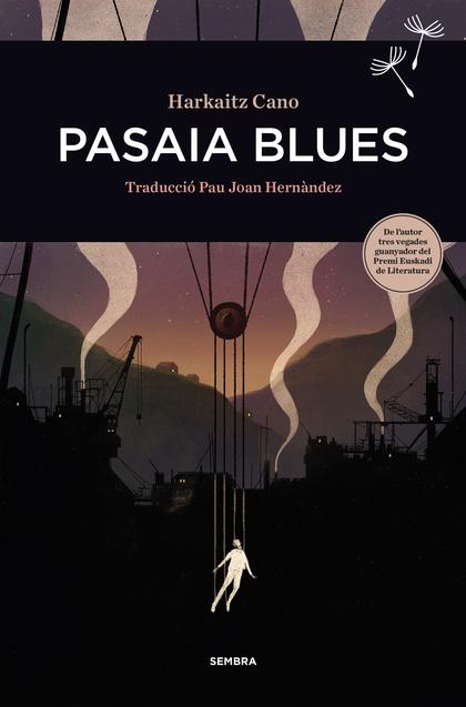 PASAIA BLUES.