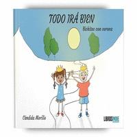 TODO IRÁ BIEN. BICHITOS CON CORONA