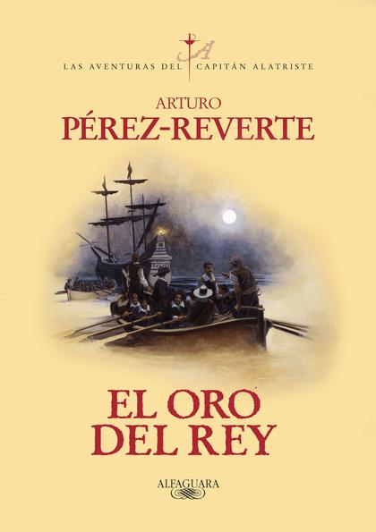 EL ORO DEL REY (DIGITAL)