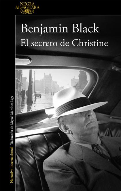 EL SECRETO DE CHRISTINE(DIGITAL)