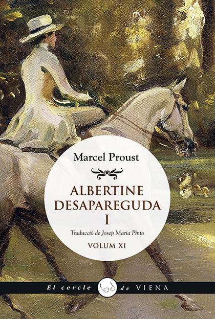 ALBERTINE DESAPAREGUDA, I.