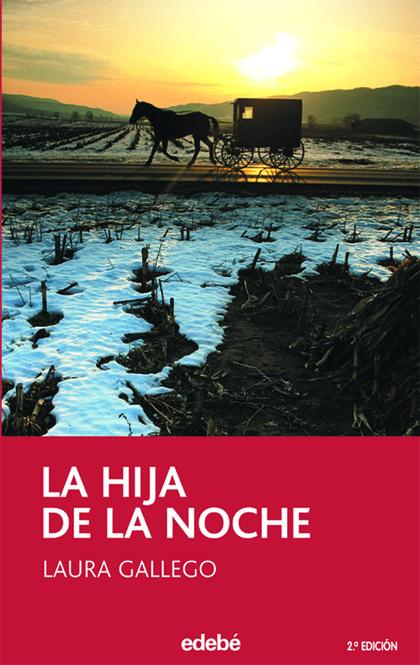 LA HIJA DE LA NOCHE