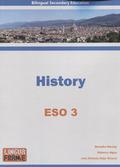 HISTORY - ESO 3.