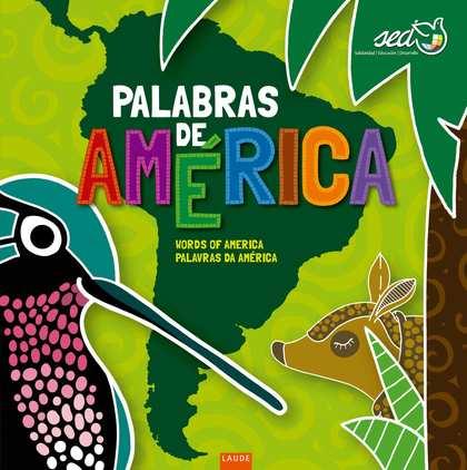 PALABRAS DE AMÉRICA