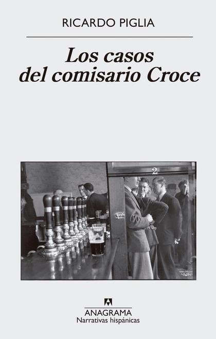 LOS CASOS DEL COMISARIO CROCE.