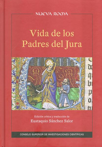 VIDA DE LOS PADRES DEL JURA
