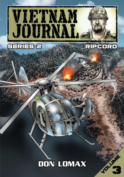 VIETNAM JOURNAL - SERIES 2