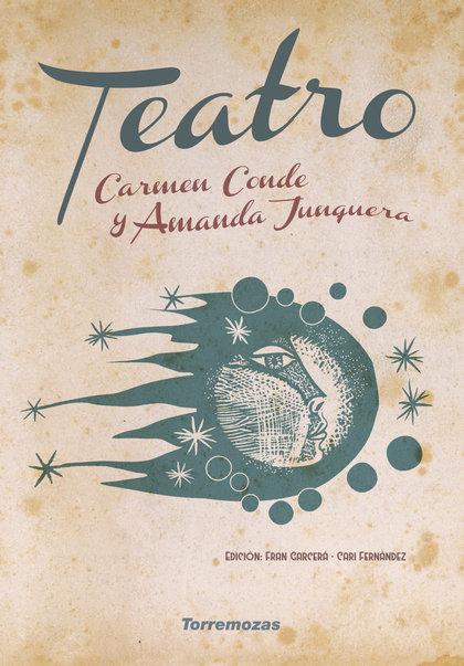 TEATRO CARMEN CONDE Y AMANDA JUNQUERA